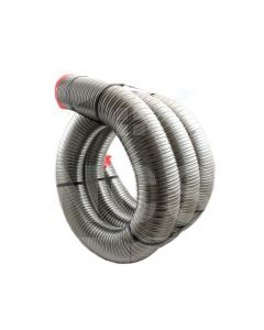 "7"" 904 / 904 Multi Fuel Chimney Liner"